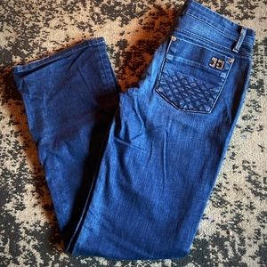 Provocateur Jeans In Naomi Wash
